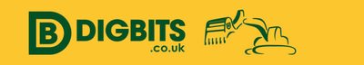 DIGBITS - Quality wear parts for earthmovers